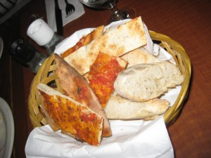 Review of La Rotonda Pizza Restaurant (8 Bond Street, Great Neck)