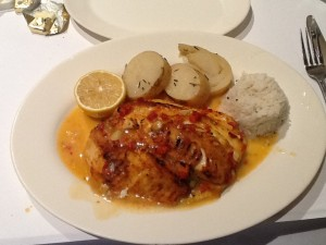 tilapia
